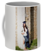 Golden Hour Senior  Coffee Mug