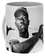 Hank Aaron (1934- ) Coffee Mug