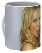 Hayden Panettiere Coffee Mug
