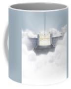 Heavens Gates Coffee Mug