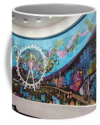High Roller - Las Vegas Nevada Coffee Mug