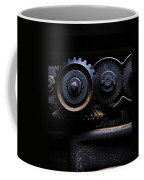 Industrial #05. Color. Coffee Mug