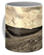 Iowa Cornfield Coffee Mug