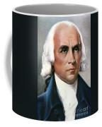 James Madison (1751-1836) Coffee Mug