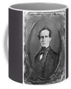 Jefferson Davis Coffee Mug by Granger