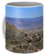Jerome Arizona Coffee Mug