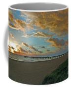 7- Juno Beach Pier Coffee Mug