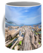Jurassic Coast - England Coffee Mug