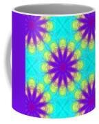Kaleidoscope 5 Coffee Mug