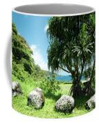 Keanae Maui Hawaii Coffee Mug