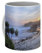 Kukup Beach - Java Coffee Mug