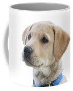 Labrador Puppy Coffee Mug