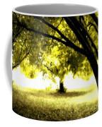 Landscape Wall Coffee Mug