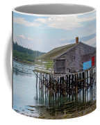 Lubec, Maine  Coffee Mug