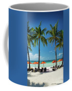 Main Beach Of Tropical Paradise Boracay Island Philippines Coffee Mug