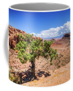 Moab Coffee Mug