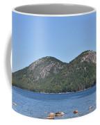 Mountain's View Coffee Mug