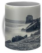 Portland Bill - England Coffee Mug