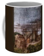 Raphael La Disputa  Coffee Mug