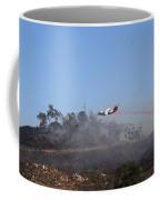 Socal Fires Coffee Mug