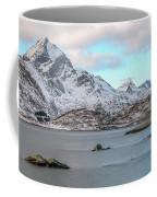 Sund, Lofoten - Norway Coffee Mug