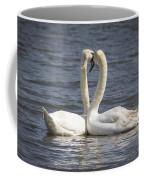 Swan -- Coffee Mug