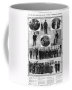 Titanic: Survivors, 1912 Coffee Mug