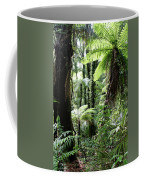 Tropical Jungle 2 Coffee Mug