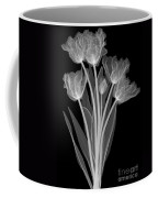 Tulips, X-ray Coffee Mug