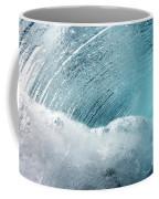 Underwater Wave Coffee Mug