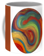 70s Influence Coffee Mug