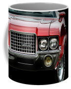 72 Olds Cutlass Coffee Mug