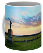72nd Pennsylvania At The Angle Coffee Mug