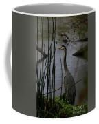 7384 Far Off Gaze Coffee Mug