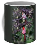 7440-008 Cardinal Coffee Mug