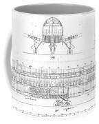 747 Coffee Mug
