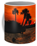 75 Island Sunset Coffee Mug