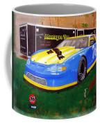 76 Roger Crane Coffee Mug