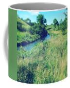 Spring Water Coffee Mug