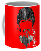 Ringo Starr Collection Coffee Mug