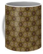 Arabesque 037 Coffee Mug