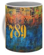 789 Street Blues Coffee Mug
