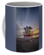 7898- Miami Beach Sunrise Coffee Mug