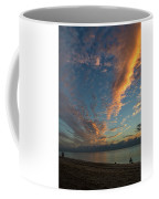 7972- Miami Beach Sunrise Coffee Mug