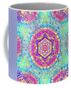 7th Dimension Activation 7 Coffee Mug