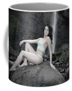 Sierra Mccallister  Coffee Mug