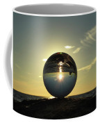 8-30-16--6270 Don't Drop The Crystal Ball, Crystal Ball Photography Coffee Mug