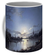 31040 Henry Pether Coffee Mug