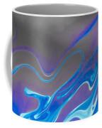 Abstract Colours Coffee Mug