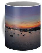8- Ahhhhh Coffee Mug